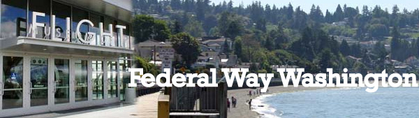 Federal Way Movers