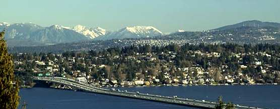 Mercer Island Movers